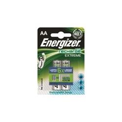 Akumulatorki Energizer Extreme HR6, AA, 1,2V, 2300mAh, opak. 2 szt.