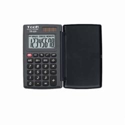 Kalkulator Toor TR-225 kieszonkowy z klapką