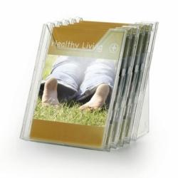 Półka na dokumenty Durable Combiboxx 5 x A4