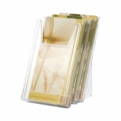 Półka na dokumenty Durable Combiboxx 3 x 1/3 A4