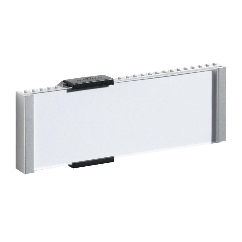 INFO SIGN tabliczka przydrzwiowa 149x52,5 mm
