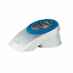 Pojemnik na spinacze Durable srebrny