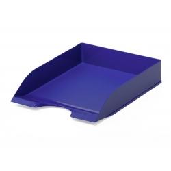 Szuflada na dokumenty A4 Durable Basic niebieska