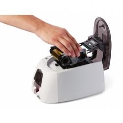 Drukarka do drukowania na kartach plastikowych PVC Duracard ID 300