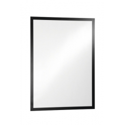 Ramka samoprzylepna Duraframe Poster B2 czarna 50 x 70 cm