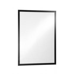 Ramka samoprzylepna Duraframe Poster A1 czarna, 59,4 x 84 cm