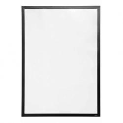 Ramka samoprzylepna Duraframe Poster B1 czarna, 70 x 100 cm