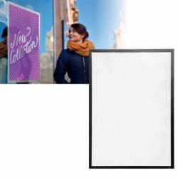 DURAFRAME POSTER SUN 50x70 Ramka informacyjna do plakatów na powierzchnie szklane