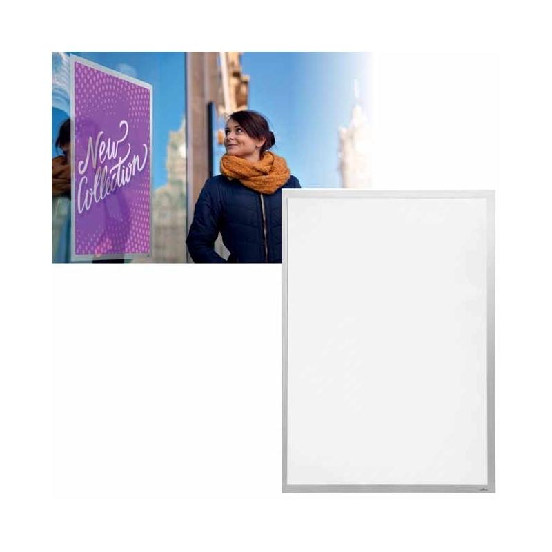 DURAFRAME POSTER SUN 50x70 Ramka informacyjna do plakatテウw na powierzchnie szklane