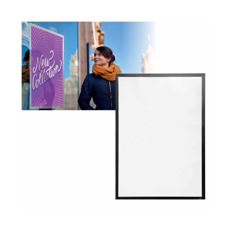 DURAFRAME POSTER SUN A1 Ramka informacyjna do plakatテウw na powierzchnie szklane