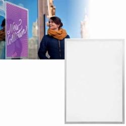 DURAFRAME POSTER SUN 70x100 Ramka informacyjna do plakatów na powierzchnie szklane