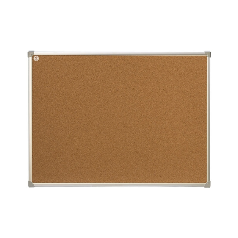 Tablica korkowa ecoBoards, 2x3 80 x 60 cm