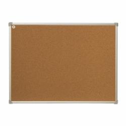Tablica korkowa ecoBoards, 2x3 120 x 80 cm