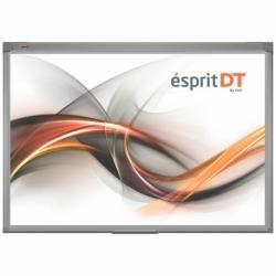 Tablica interaktywana Esprit DT 230x114,6cm/101
