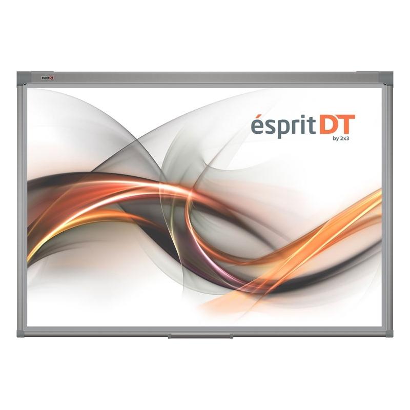 Tablica interaktywana Esprit DT 168x114,6cm/80