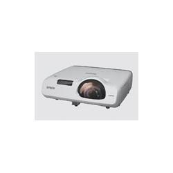 Projektor Epson 3LCD EB520