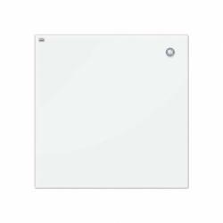 Tablica szklana-magnetyczna 120x90 cm biała