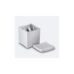 Pojemnik na drobne śmieci  9 x 9 x (wys.) 11,5 cm