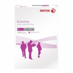 Papier ksero A4 Xerox Economy 80g, klasa C, CIE 146
