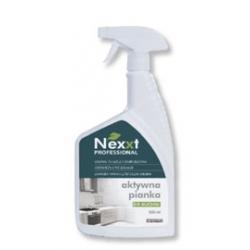 Pianka Nexxt do czyszczenia powierzchni kuchennych 500 ml