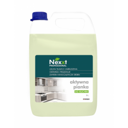 Pianka Nexxt do czyszczenia powierzchni kuchennych 5 litrów
