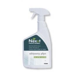 Płyn Nexxt do czyszczenia szyb i luster 1 litr