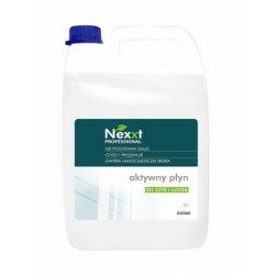 Płyn Nexxt do czyszczenia szyb i luster 5 litrów