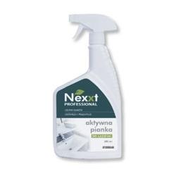 Pianka Nexxt do mycia łazienki 500 ml
