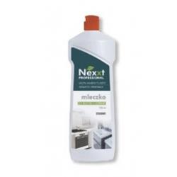 Mleczko Nexxt do czyszczenia kuchni i łazienki 750 ml