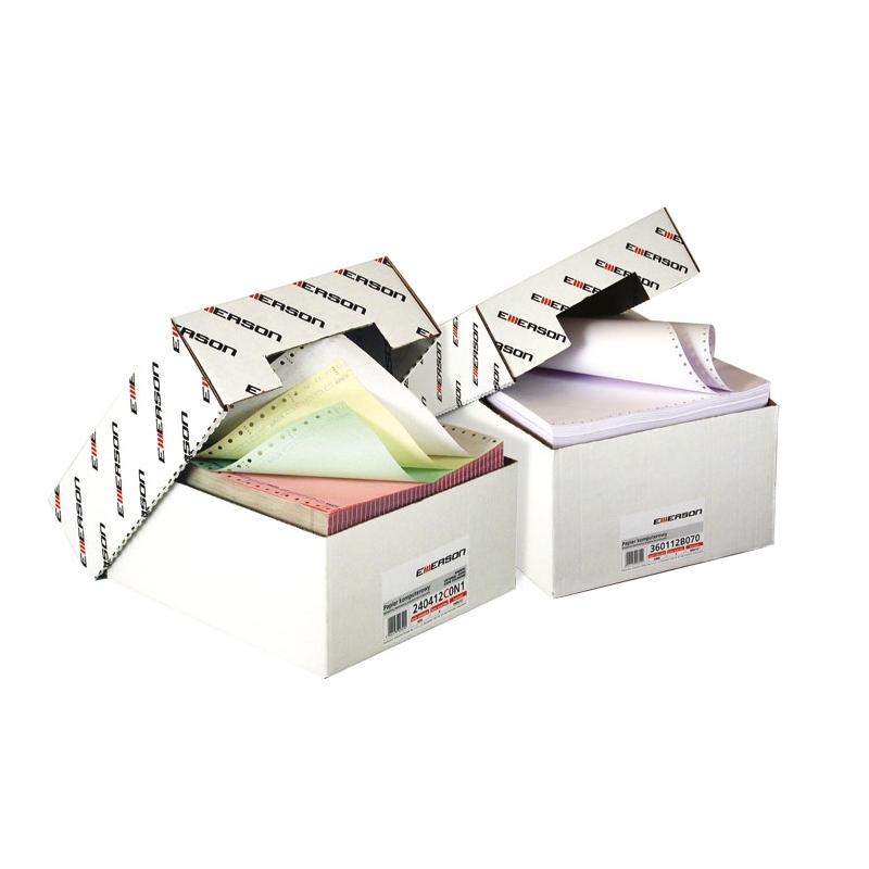 "SkナBdanka komputerowa Emerson 240 x 3 x 6"" kolor nadruk"