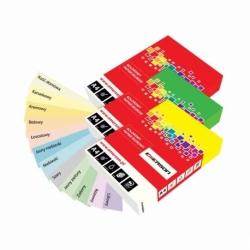 Papier kolorowy Emerson pastelowy kanarkowy A4, 80 g