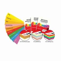 Papiery kolorowe Emerson intensywne A4, 160 g/m2, ryza 250 ark.