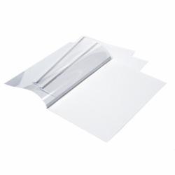 Termookładki Standing Lux Lami białe 25 mm