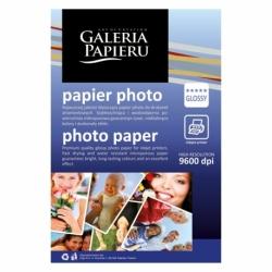 Papier fotograficzny Galeria PapieruA4, 170g, 20 ark, błyszczący