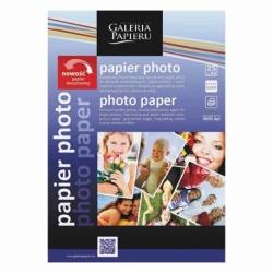 Papier fotograficzny Galeria Papieru A4, 120g, 50 ark, matowy