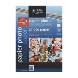 Papier fotograficzny Galeria Papieru A4, 240g, 25 ark, błyszczący