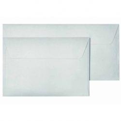 Koperty ozdobne GP C5 prążki biały