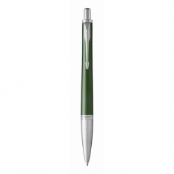 Długopis Parker Urban Premium Green CT