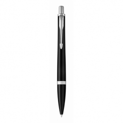 Długopis Parker Urban Muted Black CT