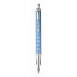 Długopis Parker IM Premium Dark Espresso CT