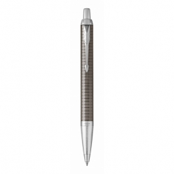 Długopis Parker IM Premium Dark Violet CT