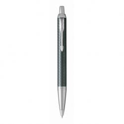 Długopis Parker IM Premium Warm Silver GT