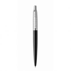 Długopis Parker Jotter Premium Bond Street Black Grid CT