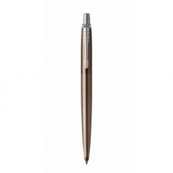 Długopis Parker Jotter Premium Carlisle Brown Pinstripe CT
