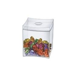 Pojemnik na słodycze 9 x 9 x (wys.) 11,5 cm