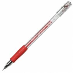 Długopis żelowy Rystor Fun Gel czerwony