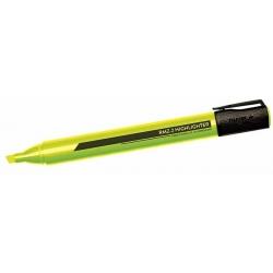 Zakreślacz Rystor RMZ-2 żółty