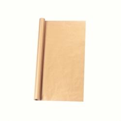 papier pakowy w roli Herlitz 1m x 5m, brązowy