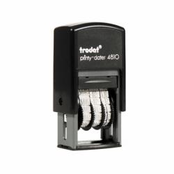 Datownik automatyczny Trodat 4810 wersja ISO