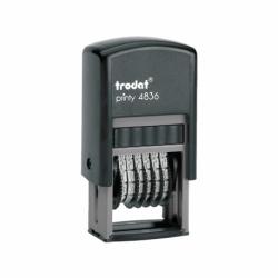 Numerator automatyczny Trodat Printy 4836